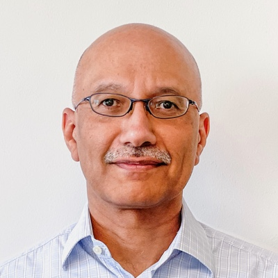 Tony Singh, Commercial Director